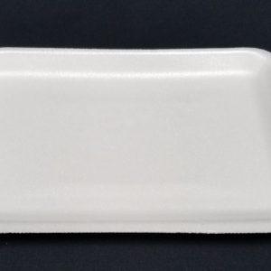 Trays Styrofoam