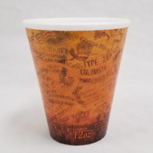 Cups Foam